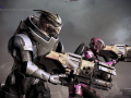 Mass Effect 3 console commands