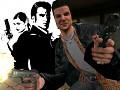 Max Payne 1 & 2 mod roundup!
