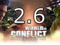 Modern Warfare Mod 2.6 Released!