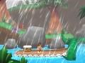 Aritana's Boat