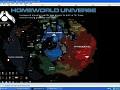 Homeworld Universe FAQ or Q&A