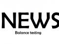 Simple balance testing