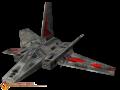 Imperial Fighter Spotlight: Assault Gunboat