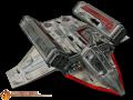 Imperial Fighter Spotlight: Missile Boat