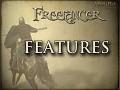 Freelancer Features