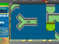 Puzzle Cubicle released on XBLIG!