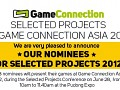 Mechanist Games is Going to Game Connection Asia 2012