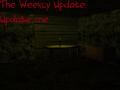 The Weekly Update: Update 1