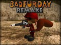 Bad Fur Day Remake - Alpha 0.2 Released