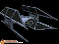 Imperial Fighter Spotlight: Tie Avenger