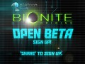 BIONITE: Origins Open Beta Signup!