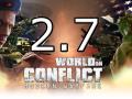 Modern Warfare Mod 2.7 (now 2.7.1) Released!