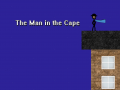 The Man in the Cape Trailer Release