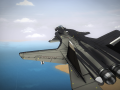 Vector Thrust Alpha Released