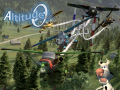 Altitude0 Teaser Trailer – Planes and Cows Don't Mix – Released!