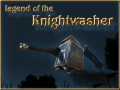 Knightwasher - On to the Audio