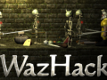 WazHack 1.0.6 now available