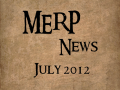 MERP News - July 2012