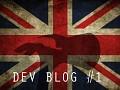 Dev Blog #1 (Environment Design, Weapon Design)