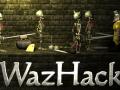 WazHack 1.0.9 released