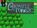 Chronicle of Magic Announcement!
