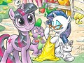 IDW Announces 'My Little Pony: Friendship Is Magic' Comic