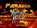 Apocalypse Minimod Announcements