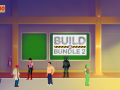 Will Fight for Food in Build a Bundle 2!