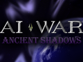 Graphical Preview Of AI War: Ancient Shadows Ships