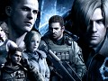 Resident Evil 6 / Are you scared of zombies?