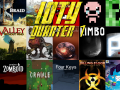 Indie Games That Stand Out: Pt 1