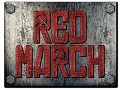 Red Alter transformed into a Red March