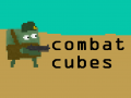 CombatCubes Update #003 - Health, Rockets, and more!