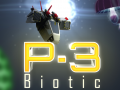 P-3 Biotic Released on Desura