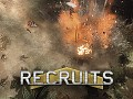 Recruits Alpha Released on Desura