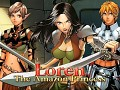 Loren The Amazon Princess Released on Desura
