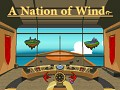 A Nation of Wind has Released!
