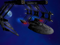Star Trek: Fleet Operations - The Calypso