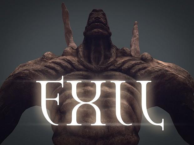EXIL : Gameplay progress