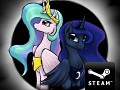 The Bronies of Moddb are now on Steam!