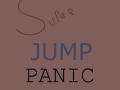 Super Jump Panic - Media Release #1 & Artisting Contest