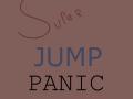 Super Jump Panic - Media Release #1 & Artisting Contest
