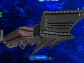 Community ship showcase! Skull Cruiser, Link, and Crimson Outpost