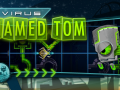 A Virus Named TOM Launched!