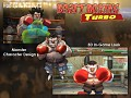 Beast Boxing Turbo - Inspiration and Design