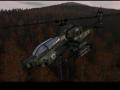 SP mission: Cobra