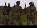 SP mission: Operation Dynamo