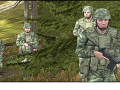 SP mission: Patrol