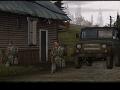 SP mission: Tulga