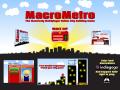 MacroMetro Hits IndieGoGo